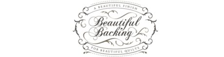 Beautiful_Backing