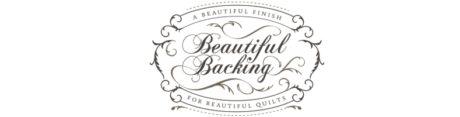Beautiful_Backing