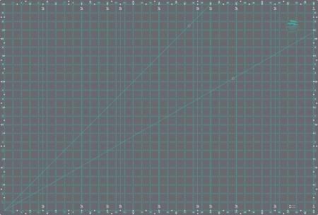 Creative Grids Mat - CGRMATAST Front