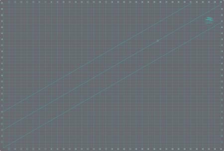 Creative Grids Mat - CGRMATAST Back