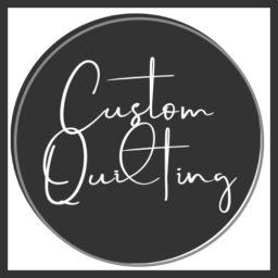 Custom Quilting
