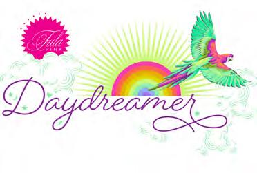 Daydreamer