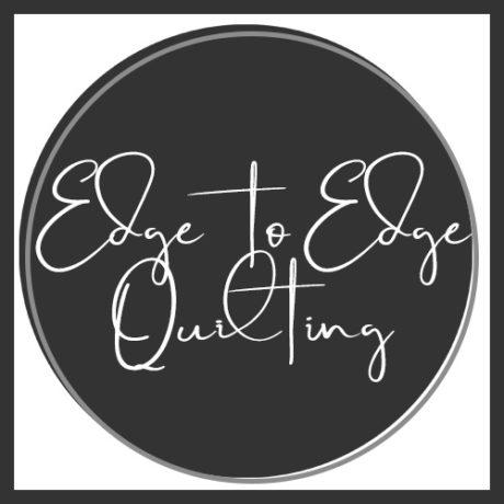 Edge2Edge Quilting