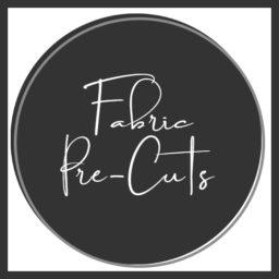 Pre-Cuts
