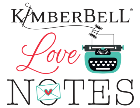 Love Notes Logo
