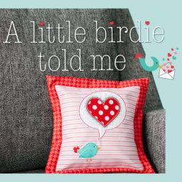 LoveNotes Little Birdie