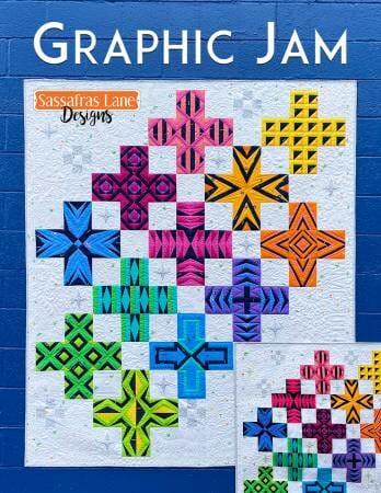 Graphic Jam